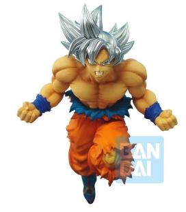Figura DRAGON BALL SUPER SON GOKU (ULTRA INSTINCT) Z-BATTLE de Bandai