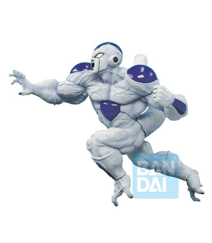 Figura DRAGON BALL SUPER FRIEZA Z-BATTLE FIGURE de Bandai