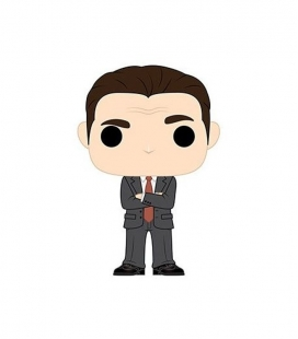 Funko POP! 221 Tenth Doctor 10th - Doctor Who