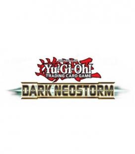 Caja de sobres Dark Neostorm Inglés - cartas Yu-Gi-Oh