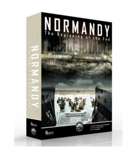 Normandy - War Storm Series Juego de mesa Draco Ideas