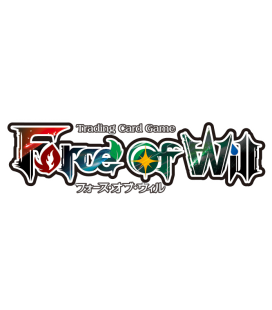 Force of Will Promo Cards Julio