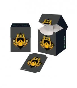 Caja de mazo Golden Moth Breaking Bad Ultra Pro