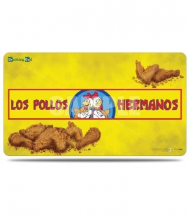 Tapete Breaking Bad Los Pollos Ultra Pro