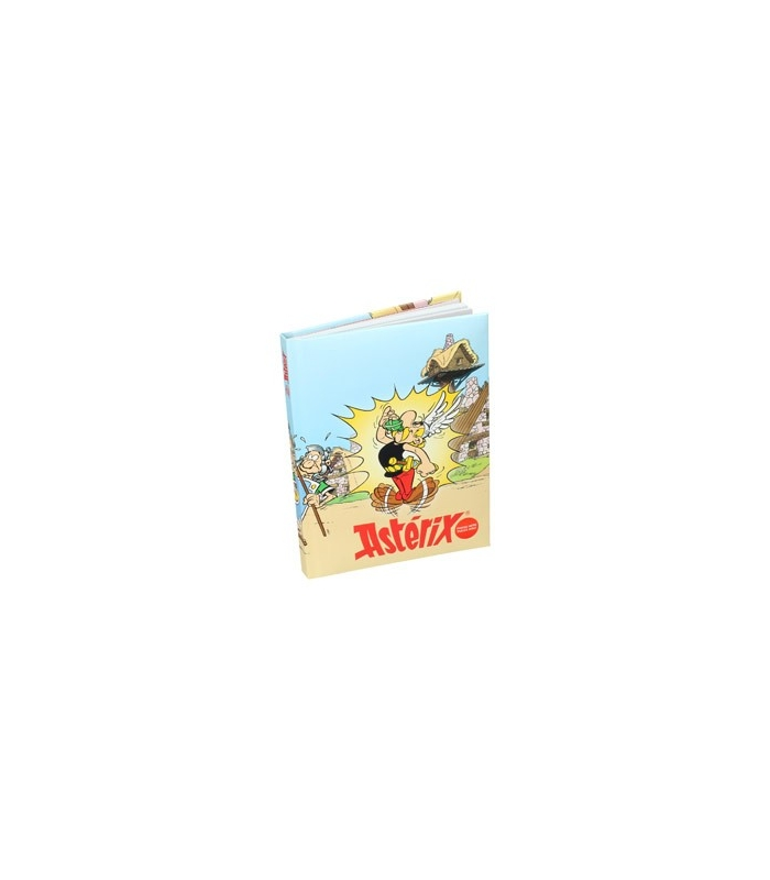 Libreta Pocion con luz. Asterix