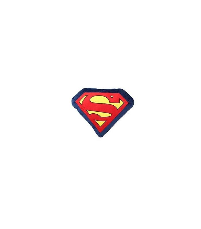 Superman Símbolo cojín. DC Comics