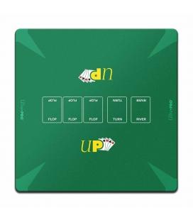 "Tapete Poker 24"" x 24"" Ultra Pro"
