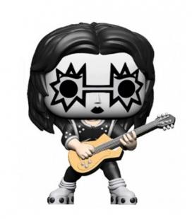 Funko POP! Spaceman - Kiss