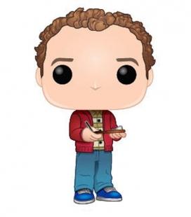 Funko POP! Stuart Serie 2 - Big Bang Theory