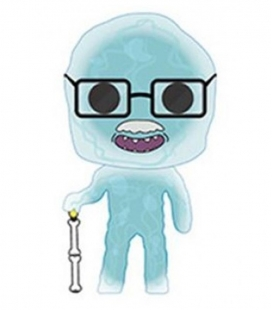 Funko POP! Dr. Xenon Bloom Serie 6 - Rick and Morty