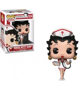 Funko POP! 524 Nurse - Betty Boop