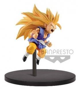 Figura Dragon Ball Super Son Goku Fes!! vol.10 (A:Super Saiyan3)10cm de Banpresto