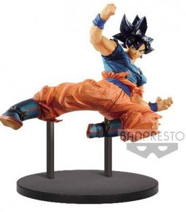 Figura Dragon Ball Super SOn Goku FES vol.10 (B:Ultra instict sign) de Banpresto