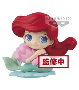 Figura Sweetiny Disney Characters -Ariel-(A:Normal color ver) de Banpresto