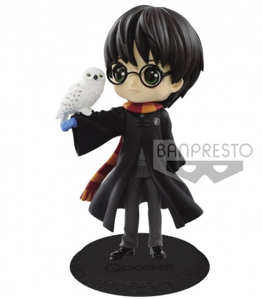 Figura Harry Potter Q posket-Harry potter-II(A:Normal color ver) de Banpresto