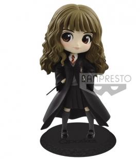 Figura Harry Potter Q posket-Hermione Granger- II(A:Normal color ver) de Banpresto