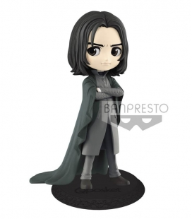 Figura Harry Potter Q posket-Severus Snape-(B:Light color ver) de Banpresto