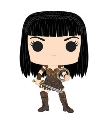 Funko POP! Xena - Xena: La princesa guerrera