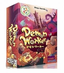 Demon Worker Juego de mesa GDM Games
