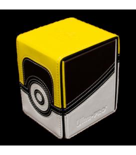 Caja de mazo Alcove Flip Box Pokémon Pokeball