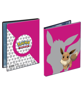 Portfolio - 4-Pocket Eevee 2019 Ultra Pro