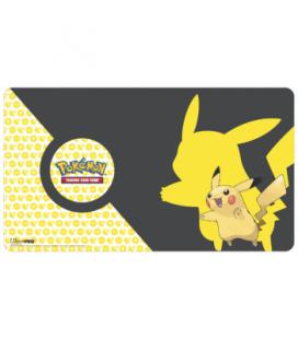 Tapete Pokemon Pikachu 2019 Ultra Pro