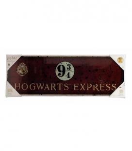 Hogwarts Express Póster de Vídrio 60x20