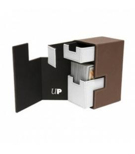 Caja de mazo Color Copper Draco Dragon Shield Deck Shell Edición Limitada