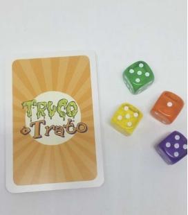 Truco o Trato - Juego de mesa en español - Smartplay