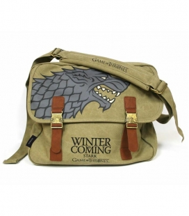 Stark bolsa tela canvas Game of Thrones - Juego de Tronos