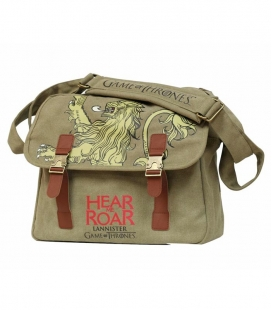 Lannister bolsa tela canvas Game of Thrones - Juego de Tronos