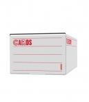 Caja de almacenaje TCG Factory para 500 cartas