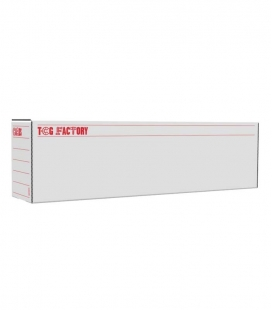 Caja de almacenaje TCG Factory para 1.000 catas