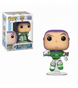 Funko POP! 523 Buzz Lightyear Toy Story 4
