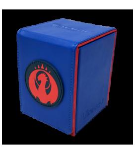 Card Codex Portfolio - ZIP Black (Stable incl 18/16 pp) Dragon Shield