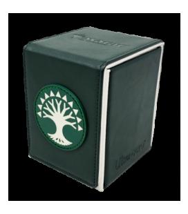 Card Codex 80 Portfolio - 2/4 Black (Stable) Dragon Shield