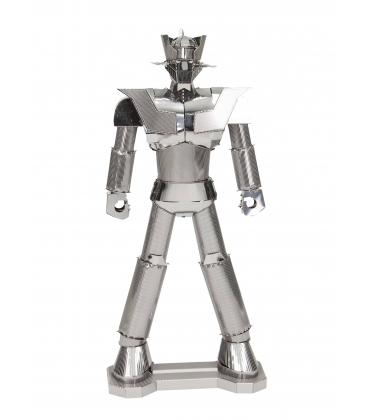 Mazinger Z Puzle figura 15 cm metal model kit 3D Mazinger Z