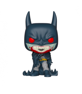 Funko POP! Batman 80th - Red Rain Batman - DC Comics