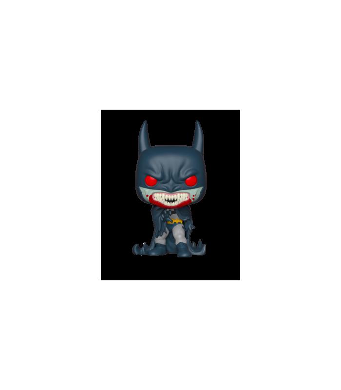 Funko POP! Batman 80th - Red Rain Batman - DC Comics
