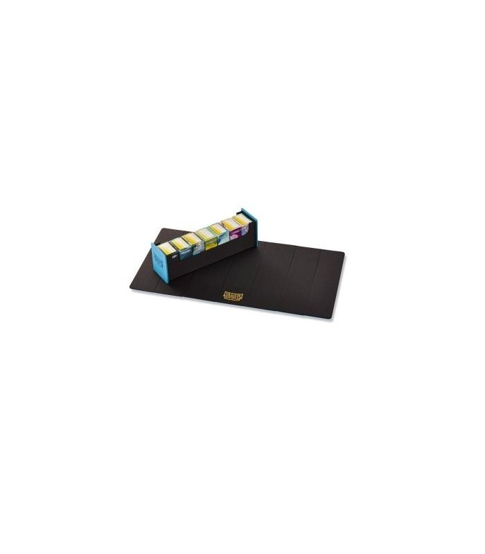 Magic Carpet Dragon Shield Blue / Black