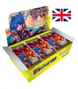 Dragon Ball Super Card Game Gift Box (4 unidades)