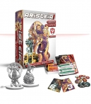 Aristeia! Masters of Puppets Expansion Set