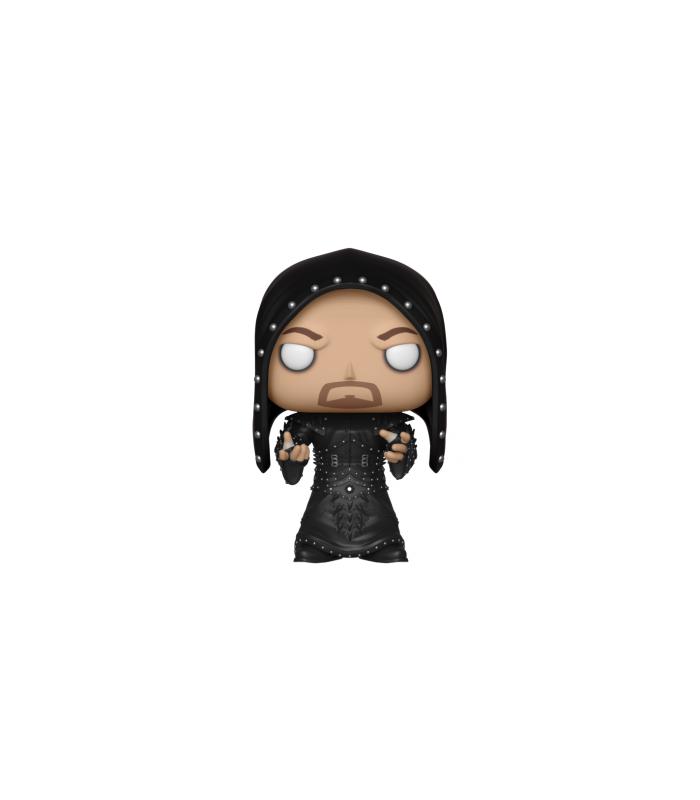 Funko POP! Undertaker (hooded) - WWE
