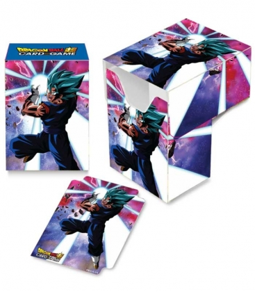 Caja de mazo Dragon Ball Super  Full-View Deck Box Versión 2 Ultra Pro