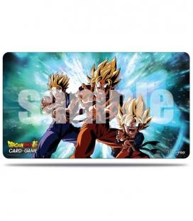 Tapete Dragon Ball Super Playmat Versión 3 Ultra Pro
