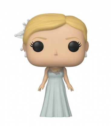 Funko POP! Fleur Delacour (Yule Ball) - Harry Potter