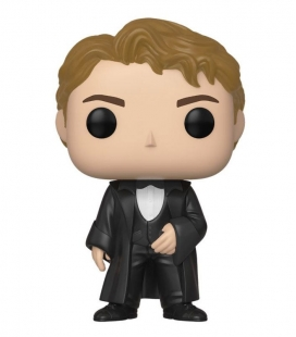 Funko POP! Cedric Diggory (Yule Ball) - Harry Potter