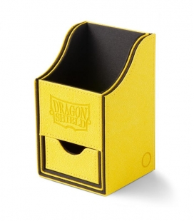 Caja de mazo Transformers Bumblebee PRO 100+ Ultra Pro