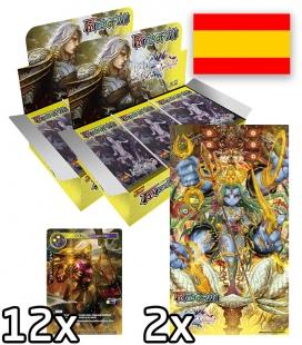 "Figura The Elder Scrolls V: Skyrim ""Dragonborn"" - Gaya"