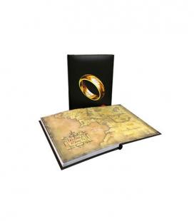 Bolígrafo luminoso varita mágica Albus Dumbledore - Harry Potter - The Noble Collection